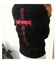 H&M Bieber pulóver