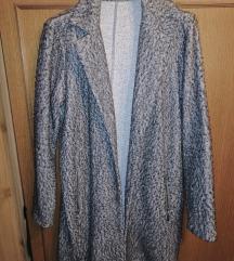 Mohito szürke kabát