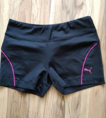 Dryfit sport rövidnadrág Puma Xs- S