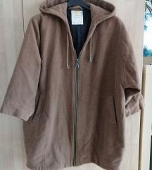 ⛔️FOGLALT Pull&Bear oversize kabát