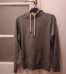 New look szürke pulcsi