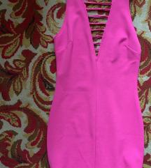 Pink party ruha