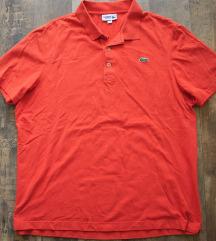 ' Lacoste Sport ' férfi pique póló, XL-es