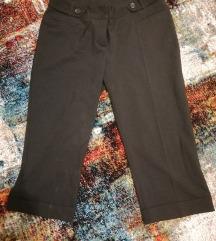 C&A fekete alkalmi nadrág