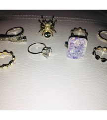 Gyűrű csomag