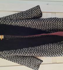 Zara kötött kardigán/kabátka