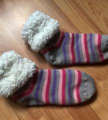 Pihe puha zokni