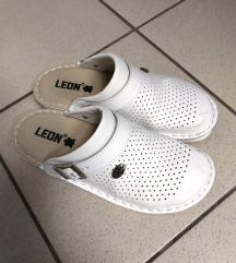 Leon munkavédelmi papucs