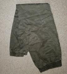 Kényelmes nadrág