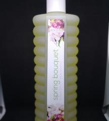 Avon Spring Bouquet Habfürdő Tavaszi Virágillattal