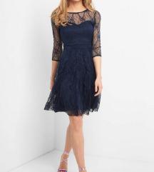 Címkés orsay kék ruha