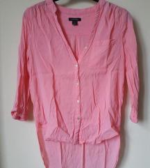 Rózsaszín női ing