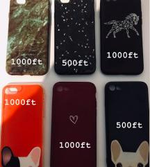 Iphone 7/8 telefontokok