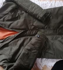 Dorko kabát eladó szép állapotban