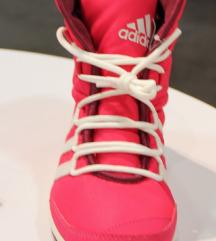 Eredeti Adidas Choleah pink cipő bakancs csizma