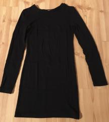 xs fekete ruha