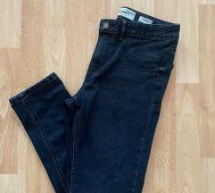 Fekete skinny jeans (vadi új)
