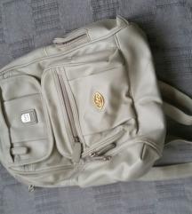 Bőr táska