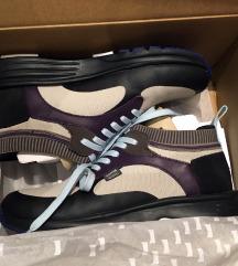 Camper Drift GoreTex tornacipő, cipő, bakancs