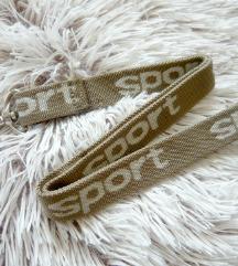 Újszerű sport nyakpántok (nyakbaakasztók) ❤
