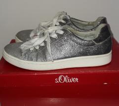 S Oliver cipő 37 méret