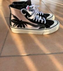 Vans sk8 hi cipő
