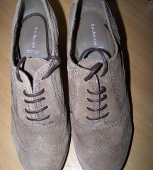 5 Th Avenu zárt őszi cipő