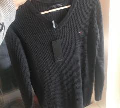 Cimkés TH pulóver