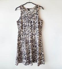 H&M állatmintás őszi ruha