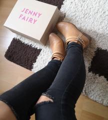 Jenny fairy uj bokacipo