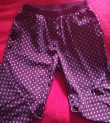 H&M női nadrágok 34-es méret