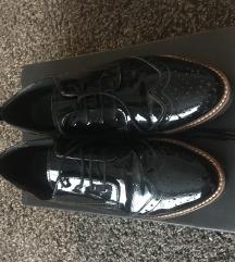 Pat Calvin lakkbőr cipő 4553d96849