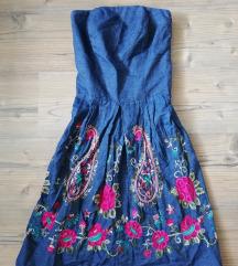 Farmer hatású ruha Envy M-L