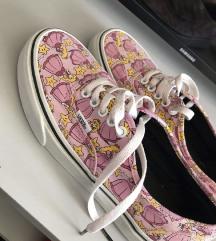 Vans 'nintendo' cipő