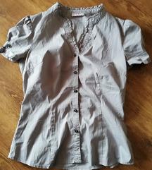 Orsay 38as szürke ing