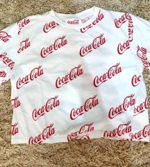 Tally weijl coca-cola póló
