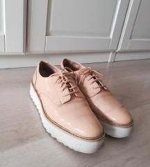 Bézs Zara cipő