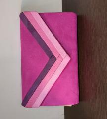 Menbur tricolor táska
