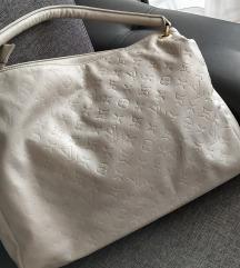 Louis Vuitton EMPREINTE ARTSY szürke táska