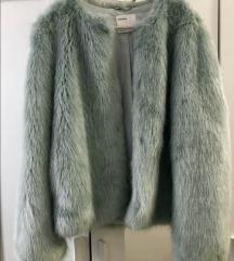Bsk szőrme kabát