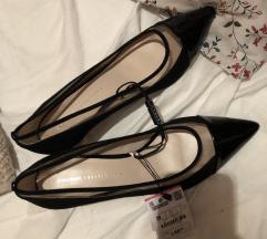Uj zara kitten heels