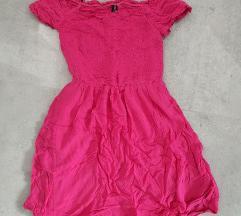 H&M pink ruha