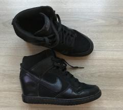 Nike dunk high 38,5