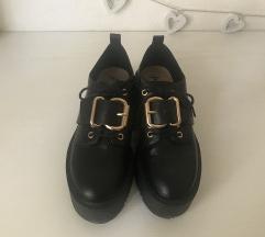 Stradivarius elegáns cipő