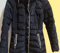 Mohito fekete kabát 34 /S