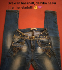 Farmer nadrág