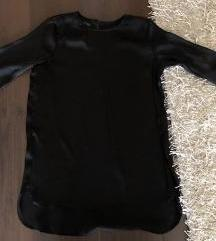 Mango suit fekete tunika, ingruha