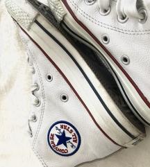 Bőr converse all star, eredeti