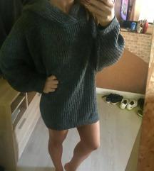 Zara knit pulcsi ruham