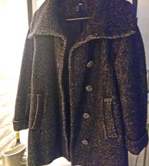 hm gyapjú kabát